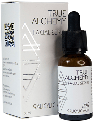 Сыворотка Salicylic Acid 2% (True Alchemy, Тру Алкеми), 30 мл. — Eco-List.ru
