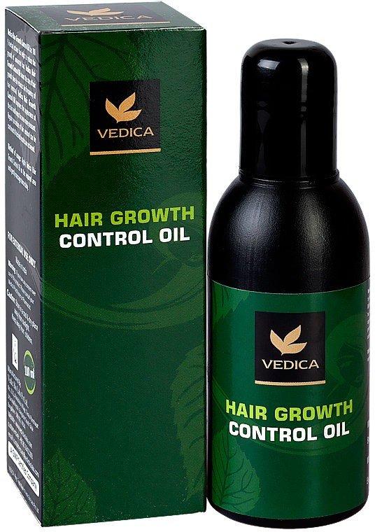 Масло против роста волос veda-vedica отзывы