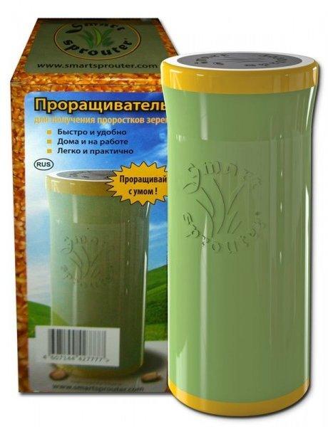 Контейнер для проращивания семян купить